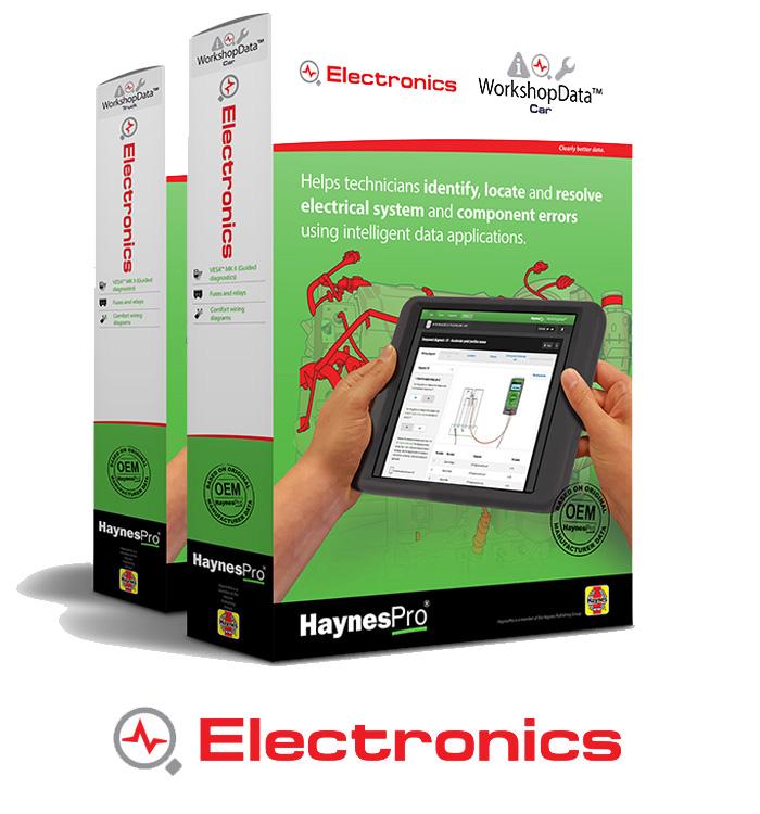 haynes-electronics