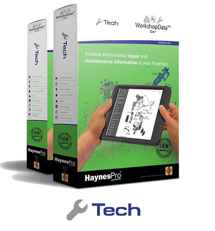 haynes-tech